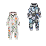 MOLO KIDS - HILL SOFTSHELL SUIT