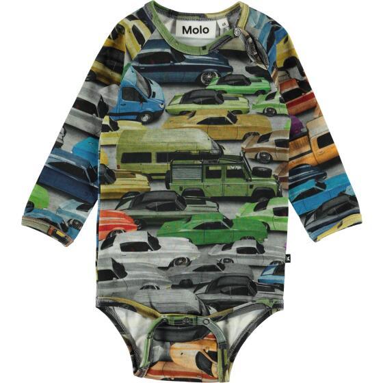 MOLO KIDS - FIELD