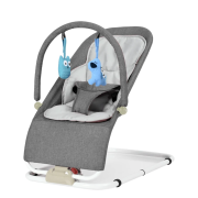 BASSON BABY - BABY BOUNCER 0-9 KG