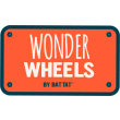WONDER WHEELS - SKRALDEBIL