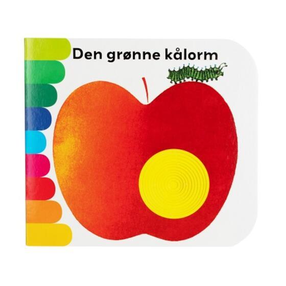 KARRUSEL FORLAG - DEN GRØNNE KÅLORM