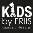 KIDS BY FRIIS - BORDYPYNT M/GRØNLANDSK PIGE