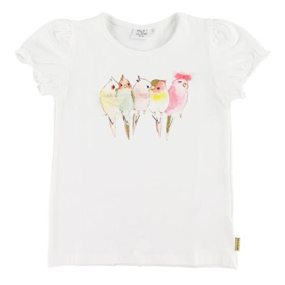 HUST & CLAIRE - AYLA T-SHIRT