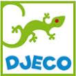 DJECO - TATTOOS - VILDE DYR