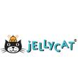 JELLYCAT - SAFFRON BUNNY BAG CHARM
