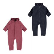 MOLO KIDS - UMEKO FLEECE SUIT