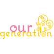 OUR GENERATION - FLORENCE DUKKE