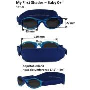 REAL SHADES - MY FIRST SHADES - VÆLG FARVE