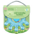 GREEN SPROUTS - 2PCK COOL HAND TEETHERS