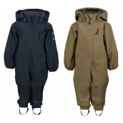MIKK-LINE A/S - BOY SOFTSHELL SUIT