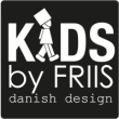 KIDS BY FRIIS - BORDYPYNT M/GRØNLANDSK DRENG