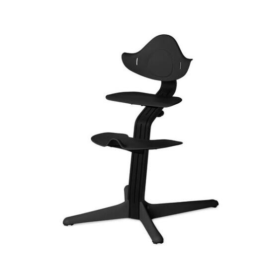 NOMI - NOMI HIGHCHAIR-BLACK