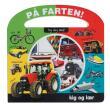 KARRUSEL FORLAG - KIG & LÆR - PÅ FARTEN