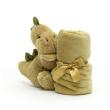 JELLYCAT - BASHFUL DINO SOOTHER