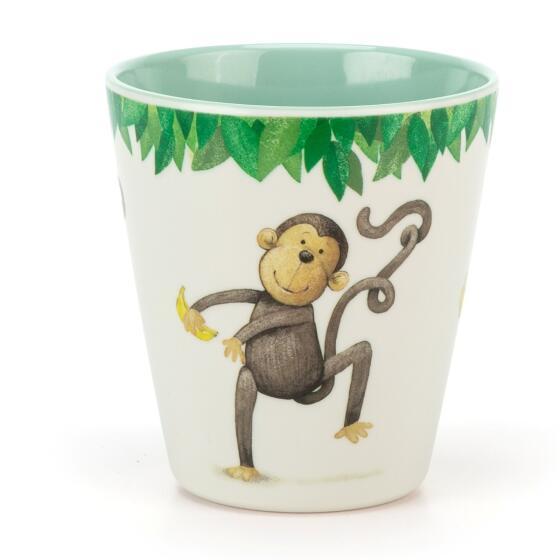 JELLYCAT - MATTIE MONKEY CUP