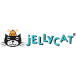 JELLYCAT - LEFFYS CHRISTMAS GIFT BOOK