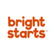 BRIGHT STARTS - AKTIVITETSSTATIV & DUKKEHUS
