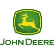 JOHN DEERE - BIG SCOOP DUMP TRUCK
