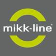 MIKK-LINE A/S - ULD FULLFACE STRIPE-VÆLG FARVE