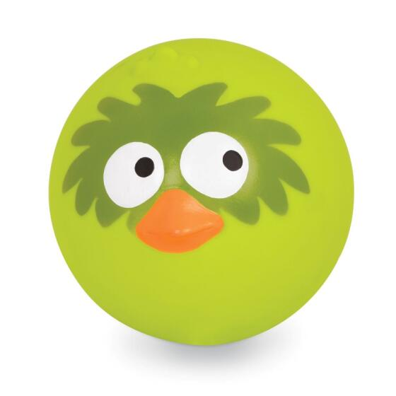 B - LIME ANIBALL, BOUNCING BOLD