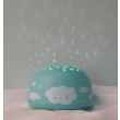 A LITTLE LOVELY COMPANY - PROJECTOR LIGHT CLOUD