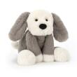 JELLYCAT - SMUDGE PUPPY - 34cm