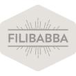 FILIBABBA - MUSLIN  STOFBLE
