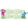 MAMAMEMO - INDKØBSVOGN I TRÆ