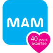 MAM - 0-2M COMFORT - NEUTRAL