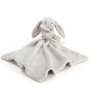 JELLYCAT - BLOSSOM SILVER BUNNY SOOTHER