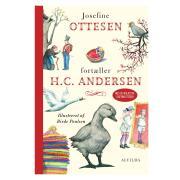 ALVILDA - HC ANDERSEN - JOSEFINE OTTOSEN FORTÆLLER