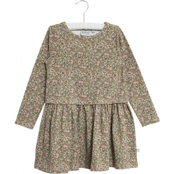 WHEAT - ASTRID DRESS