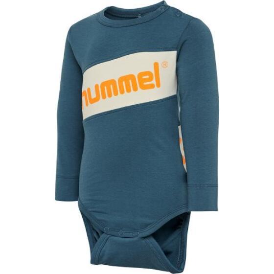 HUMMEL - CLEMENT LS BODY