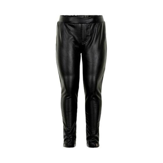 ME TOO - FAUX LEATHER PANTS