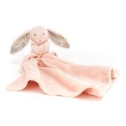 JELLYCAT - BLOSSOM BLUSH BUNNY SOOTHER