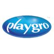 PLAYGRO - BENDY BADEBOLD
