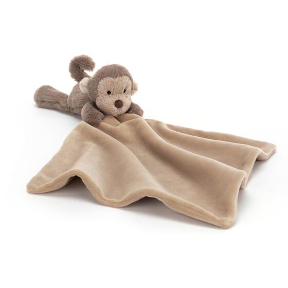 JELLYCAT - SHOOSU MONKEY SOOTHER