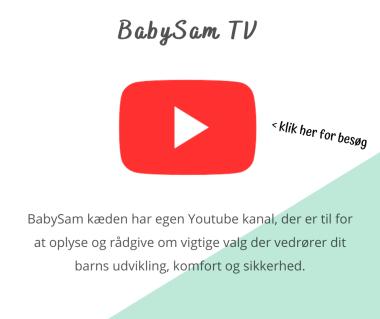 BabySam TV