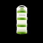 MININOR - PULVERCONTAINER