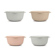 THATS MINE - 2PCK SILICONE BOWL