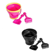 A LITTLE LOVELY COMPANY - BUCKET AND SPADE SET