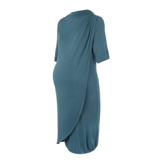 MAMALICIOUS - EDNA IRIS 2/4 JERSEY 2F DRESS