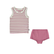 MINYMO - GIRL UNDERWEAR SET - BAMBOO