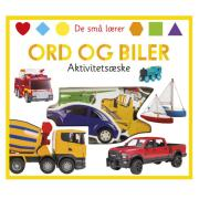 ALVILDA - ORD & BILER - DE SMÅ LÆRER